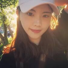 Profil utilisateur de Shuai