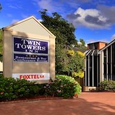 Twin Towers Inn User Profile