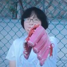 Profil utilisateur de 嘉炜