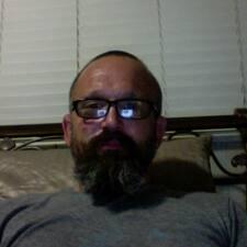 Profil Pengguna Joel