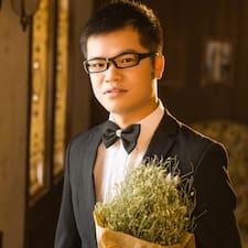 Profil korisnika 连云