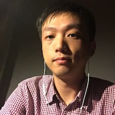 Profil korisnika Xavier