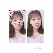 一菡 - Uživatelský profil