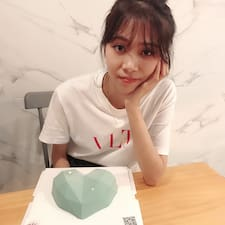 Nutzerprofil von Yingwen