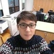 금명 - Profil Użytkownika