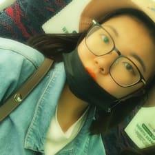 团子 felhasználói profilja