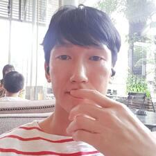 Användarprofil för Byeong Chul