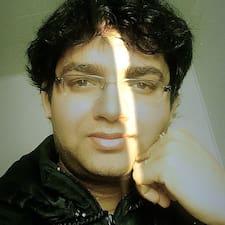 Lalit User Profile