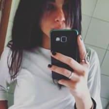 Rachele User Profile