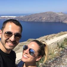 Mikael And Amanda
