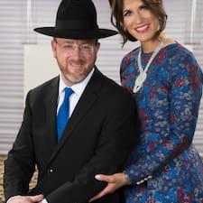 Rabbi Baruch Brugerprofil