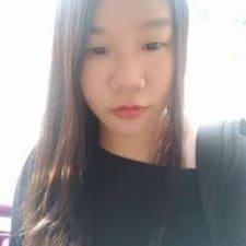 Janet Tang User Profile