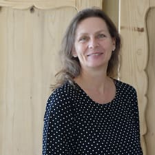 Beatrice Brukerprofil