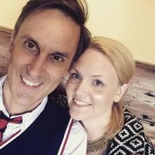 Sarah And Richard User Profile