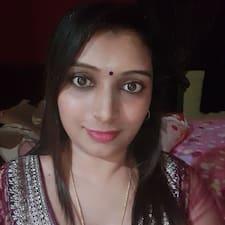 Dinishaa - Uživatelský profil