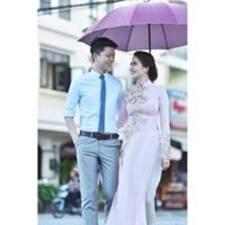 Profil utilisateur de Tuan