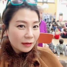 Eunae(Seung-Ah) User Profile