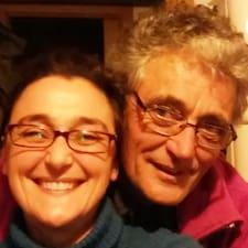 Profil Pengguna Graziano & Giada