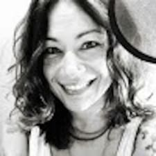 Silvana - Profil Użytkownika