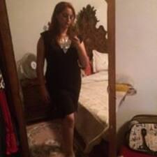 Profil utilisateur de Cândida Filipa