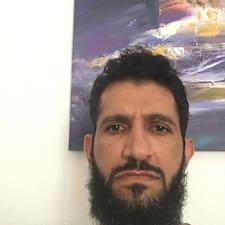 Användarprofil för Mohammed