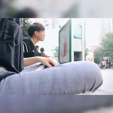 Profilo utente di 晨昊