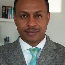 Mesfin è un Superhost.