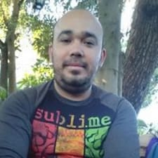 Profil Pengguna Humberto
