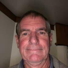 Morris felhasználói profilja