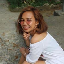 Kaye Ann User Profile