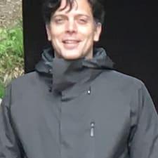 Henkilön Xaver käyttäjäprofiili