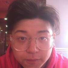 殷强 - Uživatelský profil