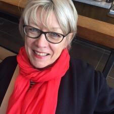 Maria Lewis User Profile