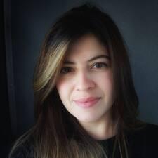 Profil Pengguna Erika