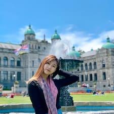 Tsz Yan Claire User Profile