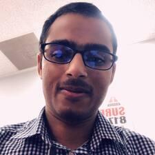 Rajuさんのプロフィール