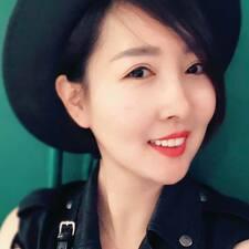 Profil korisnika 晓娟