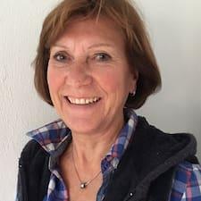 Ursula Brugerprofil
