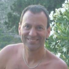 Profil Pengguna Alain