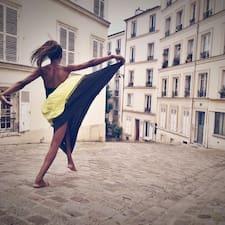 Profil utilisateur de Parisian_