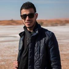 Abdelhamid - Uživatelský profil