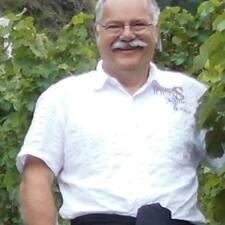 Profilo utente di Bernd