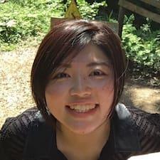 Mariko的用户个人资料