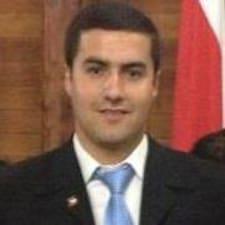 Nicolás Eduardo Brugerprofil