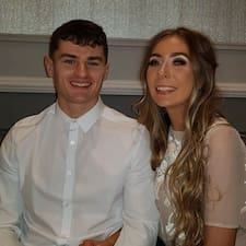 Yasmin And Cian User Profile