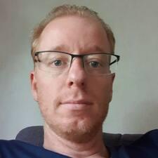 Dirk Jan Brukerprofil