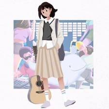 Ella - Uživatelský profil