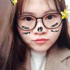 佼娇 User Profile