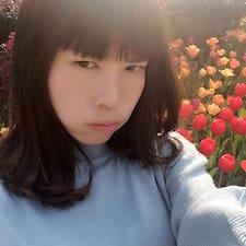 Profil utilisateur de 喜梅
