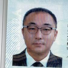 Woosung User Profile